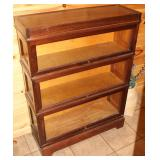 Stacking Bookcase 3pcs