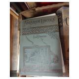 Abraham Lincoln Illustrated books