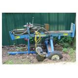 Ramsplitter Log Splitter
