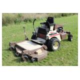 Grasshopper Model 725 Zero Turn lawn mower