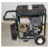 13 HP  3500 PSI Craftsman Pressure Washer