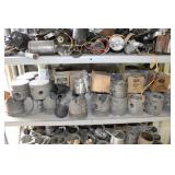 Large Selection of Pistons