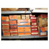 Engine Bearings NOS Federal 1500 CA