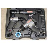 Craftsman Mechanics air tool kit
