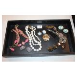 #17 Miriam Haskell Jewelry