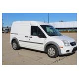 #1286 2012 Ford Transit Connect Cargo 58K miles