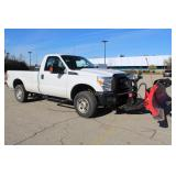 #1314 2012 Ford F-250 4x4 Pick-up