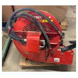 Toro blower attachment