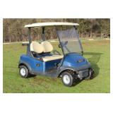 features include: Cup holders, two place bag holder with storage,