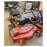 Exmark Metro Walk behind mower – 48inch cut – 15HP