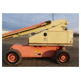 Just Added! - JLG Articulating 80+ ft