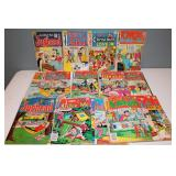 #289 Lot of Archie comics and others from that series