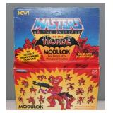 #301 Masters of the Universe Modulok sealed