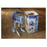 Graco Magnum Pro LTS 19 Airless Paint Sprayer