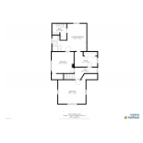 2nd Story Floor Plan