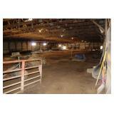 Huge Horse Barn