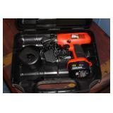 Firestorm 12V Cordless Drill