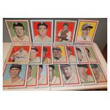 "#414 1935 M120 Detroit Free Press Tigers Team Set - 9x11"" (18) incl. Goslin, Greenberg, Gehringer,"