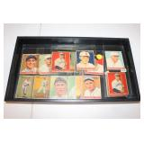 #437 Lot of (16) 1933 Goudey