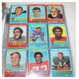 loaded with Hall of Famers