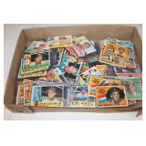#469 lot of 1960 cards -mostly commons - better grade
