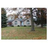 Beautiful 3 Bedroom Brick Ranch with 2.5 baths on 1.42 acres