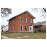 Large 4 Bedroom Two Story Brick home - Real Estate Listing