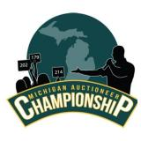 Michigan Auctioneers Association Championship & Fun Auction