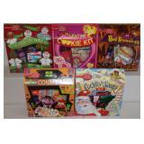 Betty Crocker seasonal cookie kits