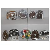 E. Firme misc. cookie cutters