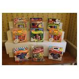 Betty Crocker cookie kits