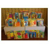 Play-Doh sets, Sesame Street, Press n Play