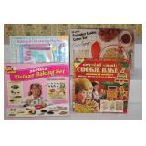 Misc. baking kits
