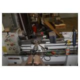 MSC Ind. Supply Company Metal Lathe – Mod. 09517350