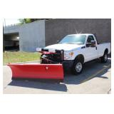 Online only - University of Michigan Vehicle Auction