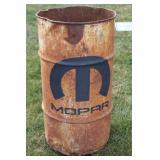 #957 Mopar barrel