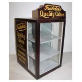 #912 Freihofers Quality Cakes Display
