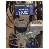 Farmhand 2500 PSI Power Washer