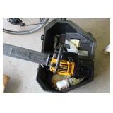 Poulan 335 Pro chainsaw