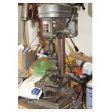 Champion bench top drill press