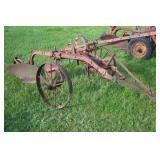 John Deere Tractor Auction