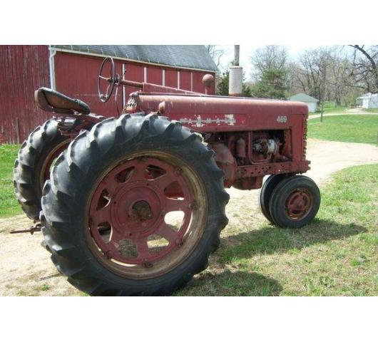 Jedele Farm Auction