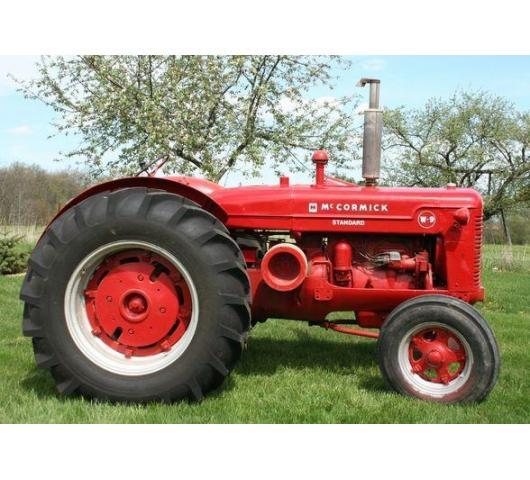 Estate Auction * Tractors * Vintage Equip * Guns