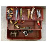 Old Fishing Tackle