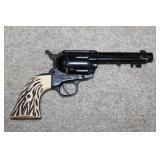 HAHN 45 bb single shot revolver