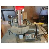 Dremel Model 1731 Disc/belt sander