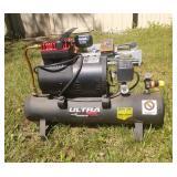 Ultra Air Pac by Thomas air compressor