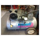 Power Pro 2HP Air Compressor