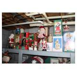 Christmas lots