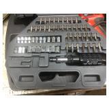 Screwdriver/ socket set